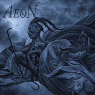 Aeons Black - CD / Album - Music Metal