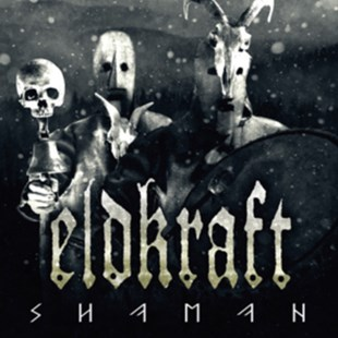 Shaman - CD / Album - Music Metal