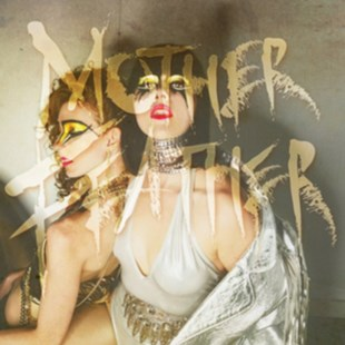 Mother Feather - CD / Album - Music Rock