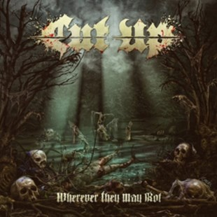 Wherever They May Rot - CD / Album - Music Metal