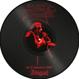 "In Concert 1987 - Vinyl / 12"" Album Picture Disc by  (0039842506012) - Vinyl - Music Metal"