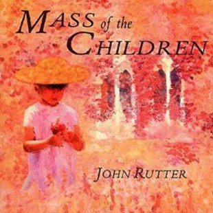 Mass Of The Children - CD / Album - Music Classical Music