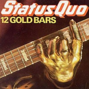12 Gold Bars - CD / Album - Music Rock