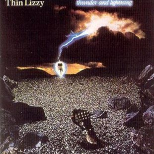 Thunder and Lightning - CD / Album - Music Rock