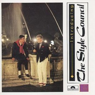 Introducing the Style Council - CD / Album - Music Rock
