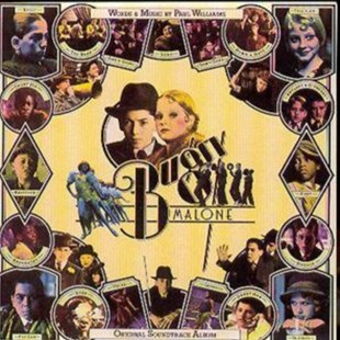 Bugsy Malone - CD / Album - Music Soundtracks