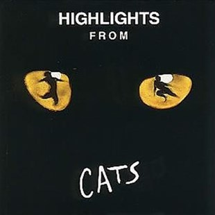 Highlights from Cats - CD / Album - Music Soundtracks