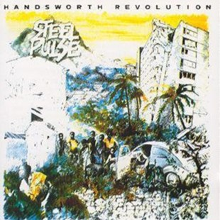 Handsworth Revolution - CD / Album - Music Reggae