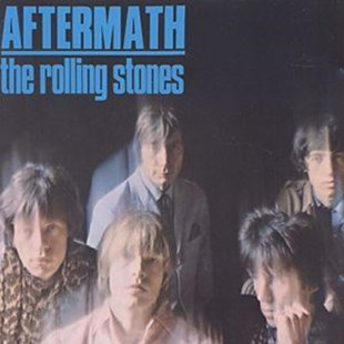 Aftermath - CD / Album - Music Rock