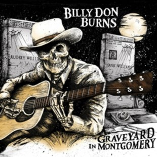 Graveyard in Montgomery - CD / Album - Music Country