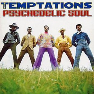 Psychedelic Soul - CD / Album - Music R&B