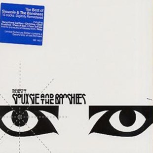 The Very Best of Siouxsie and the Banshees - CD / Album - Music Rock
