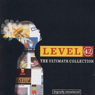 The Ultimate Collection - CD / Album - Music Rock