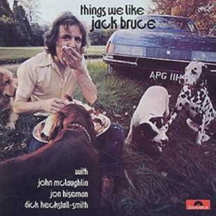 Things We Like (Remastered) - CD / Album - Music Rock