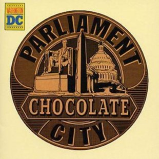 Chocolate City - CD / Import - Music R&B