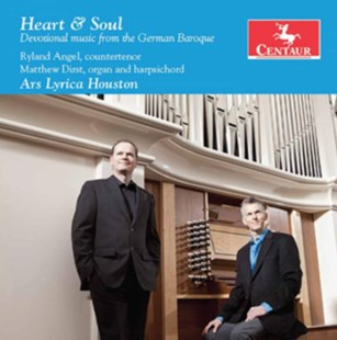 Heart and Soul - CD / Album - Music Classical Music