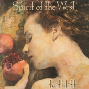 Faithlift - CD / Album - Music Folk