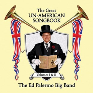The Great Un-American Songbook - CD / Album - Music Jazz