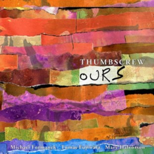 Ours - CD / Album - Music Jazz