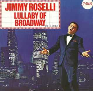 Lullaby of Broadway - CD / Album - Music Rock