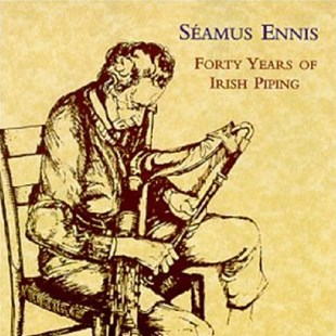 Forty Years of Irish Piping - CD / Album - Music Folk