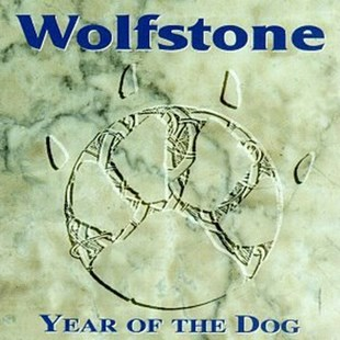 Year Of The Dog - CD / Album - Music Folk