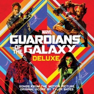 "Guardians of the Galaxy - Vinyl / 12"" Album by  (0050087310882) - Vinyl - Music Soundtracks"