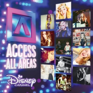 Access All Areas - CD / Album - Music Soundtracks