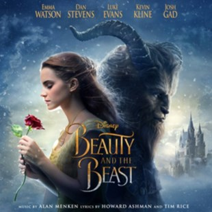 Beauty and the Beast - CD / Album - Music Soundtracks