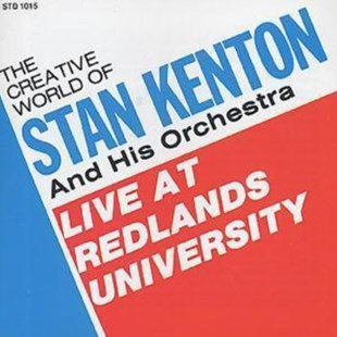 Live at Redlands University - CD / Album - Music Jazz