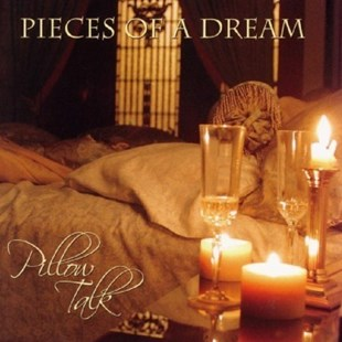 Pillow Talk - CD / Album - Music