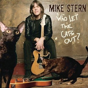 Who Let the Cats Out? - CD / Album - Music