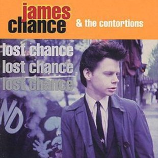 Lost Chance - CD / Album - Music Rock