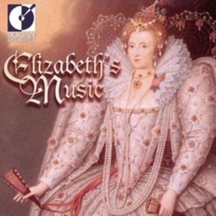 Elizabeth's Music - CD / Album - Music Classical Music