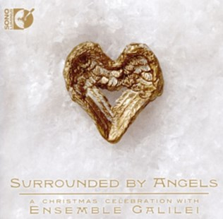 Surrounded By Angels - CD / Album - Music Classical Music