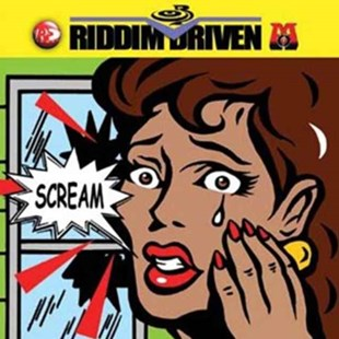 Scream (Riddim Driven) - CD / Album - Music