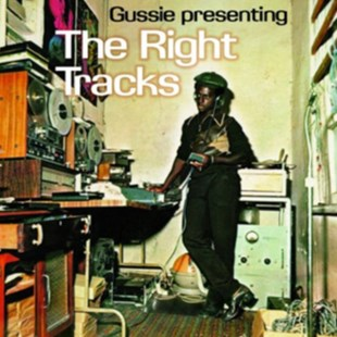 Gussie Presenting the Right Tracks - CD / Album - Music Reggae