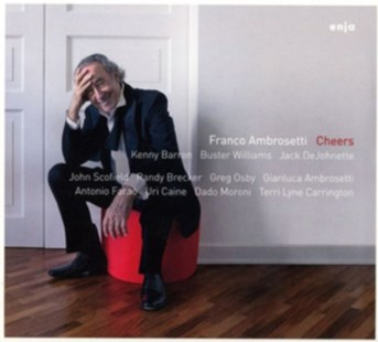 Cheers - CD / Album - Music Jazz