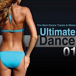 Ultimate Dance 01 - CD / Album - Music Dance & Electronic