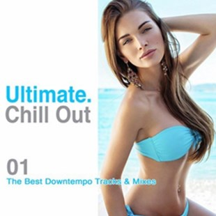 Ultimate Chill Out - CD / Album - Music Dance & Electronic