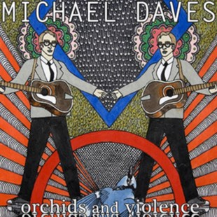 Orchids and Violence - CD / Album - Music Rock
