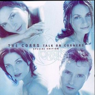 Talk On Corners - CD / Album - Music Rock