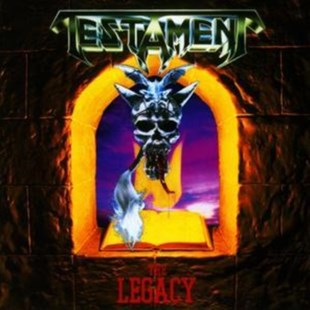 The Legacy - CD / Album - Music Metal