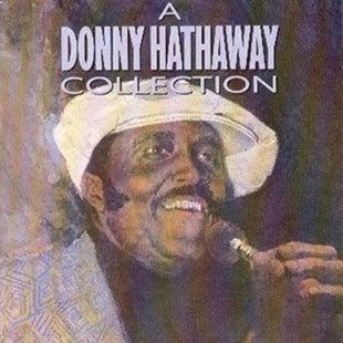 Donny Hathaway-Collection - CD / Album - Music R&B