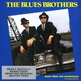 The Blues Brothers - CD / Album - Music Soundtracks