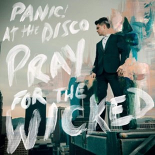 "Pray for the Wicked - Vinyl / 12"" Album by  (0075678657238) - Vinyl - Music Rock"