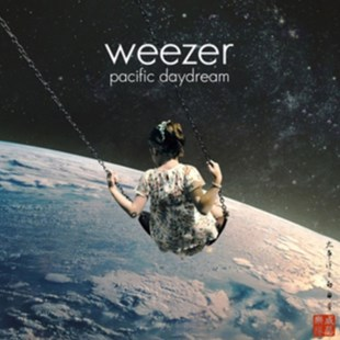 Pacific Daydream - CD / Album - Music Rock