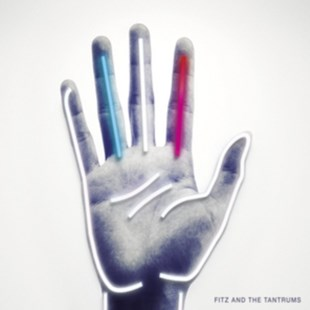 Fitz and the Tantrums - CD / Album - Music Rock