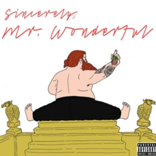Mr. Wonderful - CD / Album - Music Rap & Hip-Hop