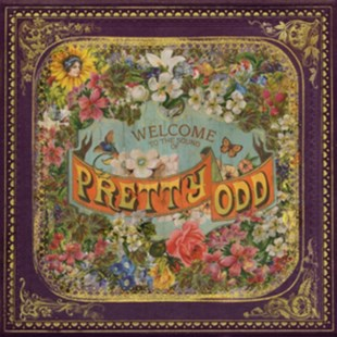 Pretty Odd - CD / Album - Music Rock